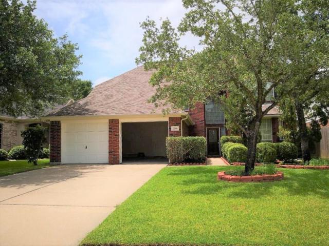 22506 Cascade Springs Drive, Katy, TX 77494 (MLS #39633057) :: Fine Living Group