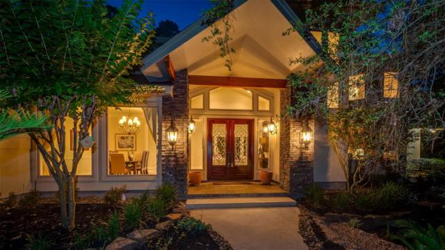 11 Copperleaf Drive, The Woodlands, TX 77381 (MLS #3963323) :: Giorgi Real Estate Group