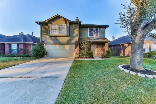 13810 Cherry Hollow Lane, Houston, TX 77082 (MLS #39633783) :: Green Residential