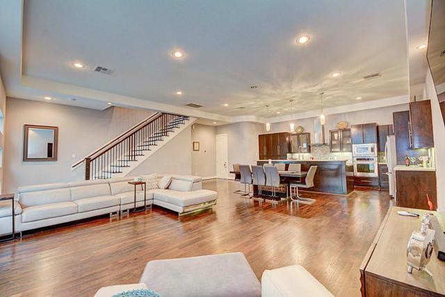 4608 Nett Street E, Houston, TX 77007 (MLS #39635530) :: Texas Home Shop Realty