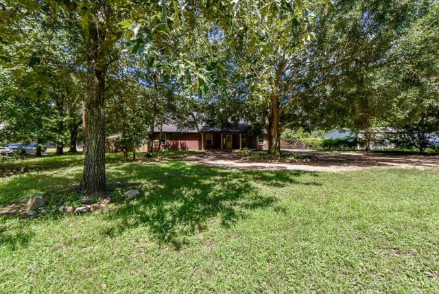 27118 Yellow Rose Lane, Magnolia, TX 77354 (MLS #39636505) :: The Heyl Group at Keller Williams