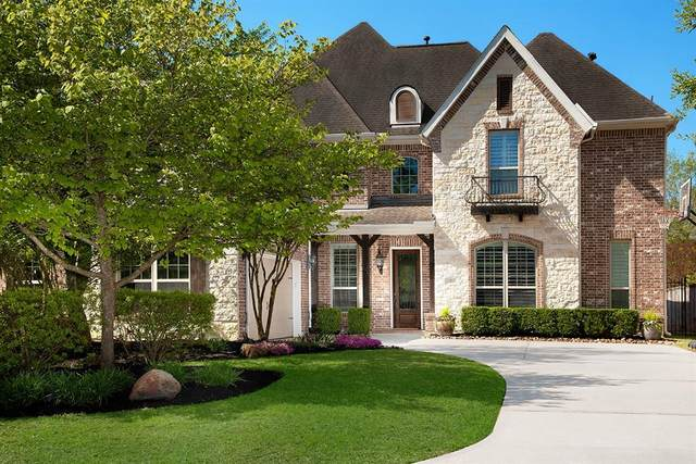 11 Quiet Yearling Place, The Woodlands, TX 77375 (MLS #39637268) :: The Home Branch