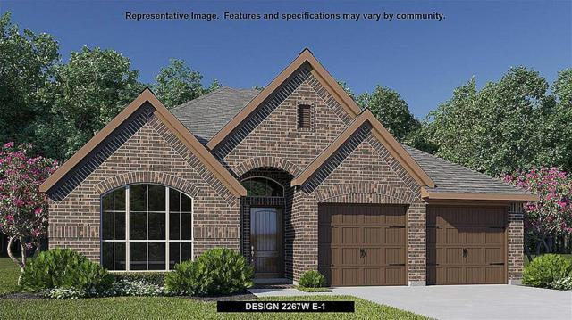 31 Eden Hollow Lane, Richmond, TX 77406 (MLS #39637323) :: Team Parodi at Realty Associates