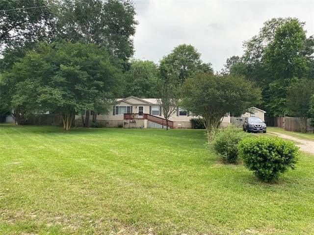 16342 Crockett Bend Drive, Conroe, TX 77303 (MLS #39637675) :: Connect Realty