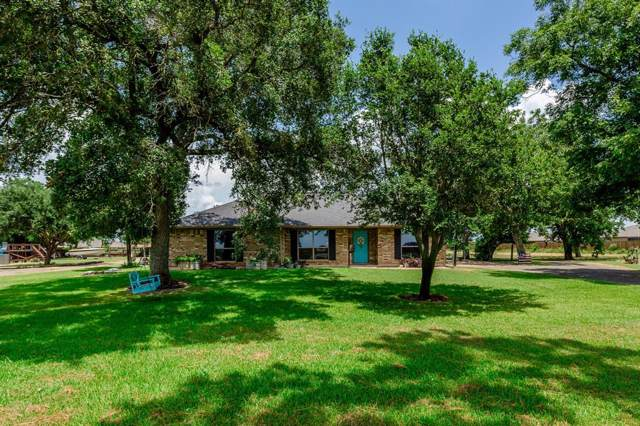 6811 Power Line Road, Richmond, TX 77469 (MLS #39639733) :: Phyllis Foster Real Estate