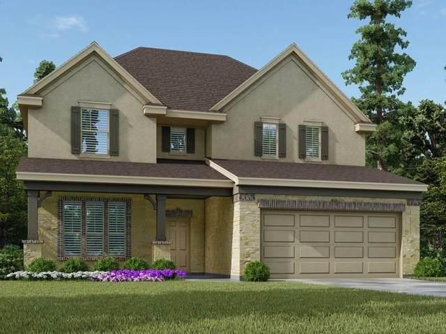 1110 Vine House Drive, Richmond, TX 77406 (MLS #39641090) :: Caskey Realty