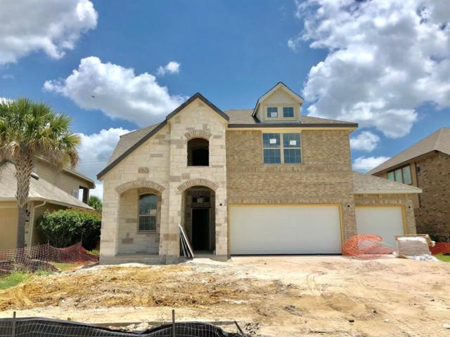 6922 Hunters Trace Lane, Baytown, TX 77521 (MLS #3964254) :: Giorgi Real Estate Group
