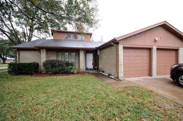 16630 Moary Firth Drive, Houston, TX 77084 (MLS #39642683) :: Phyllis Foster Real Estate