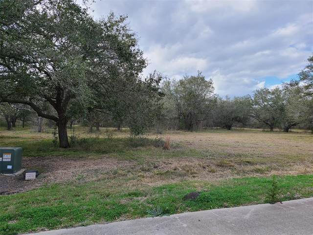 Lot 15 Cattle Drive, Bay City, TX 77414 (MLS #39644636) :: The Freund Group