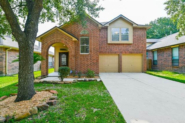 12714 Hickory Bend Drive, Houston, TX 77070 (MLS #39650140) :: The Heyl Group at Keller Williams