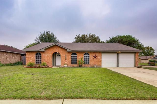 14102 Barrone Drive, Cypress, TX 77429 (MLS #39651548) :: Texas Home Shop Realty