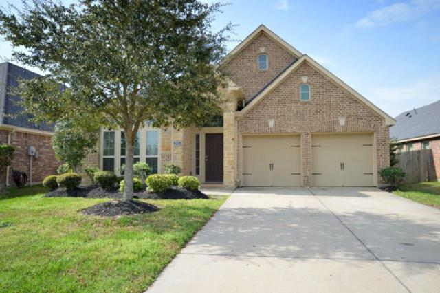 2931 Driftwood Bend Drive, Fresno, TX 77545 (MLS #39656275) :: The Home Branch