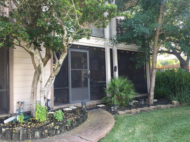 101E Lakeview Terrace, Conroe, TX 77356 (MLS #39659142) :: Caskey Realty