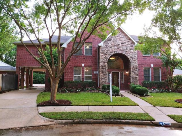 2006 Whittington Court S, Houston, TX 77077 (MLS #39660656) :: The Heyl Group at Keller Williams
