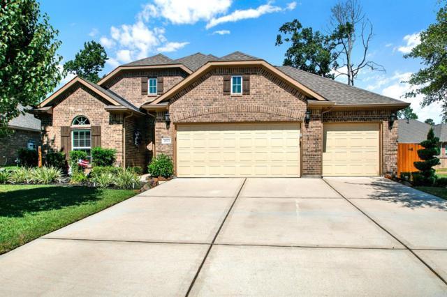2023 Brodie Lane, Conroe, TX 77301 (MLS #39661017) :: The SOLD by George Team