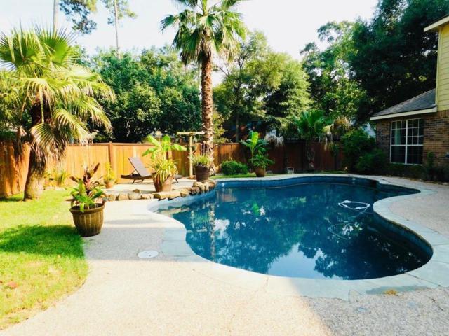 4502 Windy Hollow Drive, Kingwood, TX 77345 (MLS #39663521) :: Green Residential