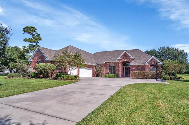 34 Lake Estates Drive, Montgomery, TX 77356 (MLS #39665332) :: Texas Home Shop Realty