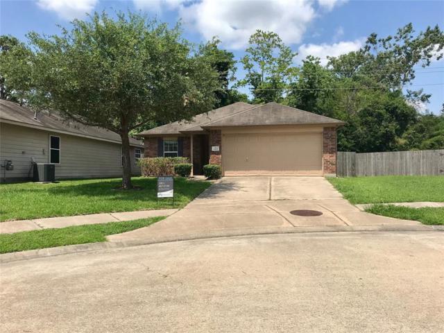 6227 Lovage Avenue, Crosby, TX 77532 (MLS #39665935) :: Christy Buck Team