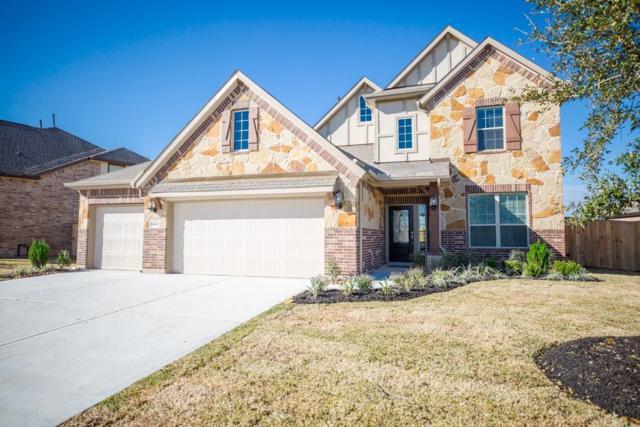 9003 Thunder Acres Drive, Cypress, TX 77433 (MLS #39666353) :: The Jill Smith Team