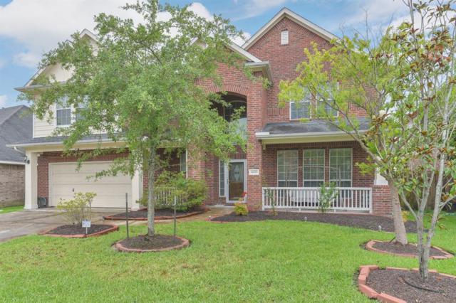 16411 Jadestone Terrace Lane, Houston, TX 77044 (MLS #39666376) :: Christy Buck Team