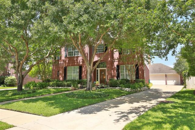 3210 Trotwood Lane, Katy, TX 77494 (MLS #39667211) :: Texas Home Shop Realty