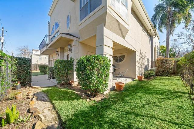 234 Birdsall Street, Houston, TX 77007 (MLS #39667620) :: Ellison Real Estate Team