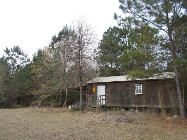 915 County Road 3266, Colmesneil, TX 75938 (MLS #39673714) :: The SOLD by George Team