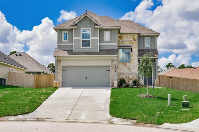 123 Red Deer Way, Huntsville, TX 77320 (MLS #39675892) :: The Heyl Group at Keller Williams