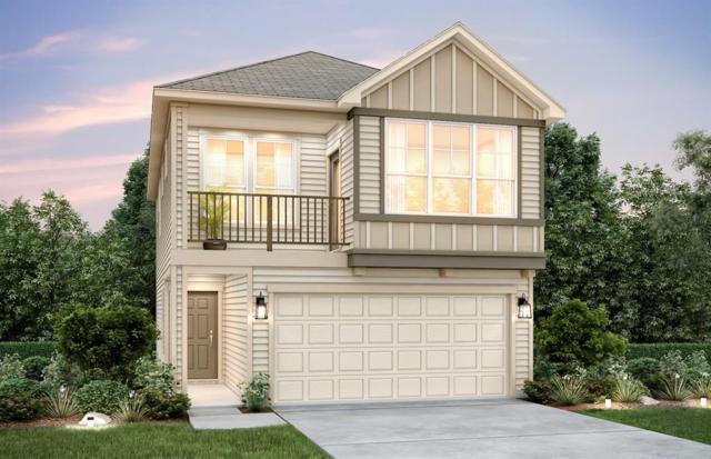 3103 Briarwood Point Place, Houston, TX 77063 (MLS #39679855) :: Giorgi Real Estate Group