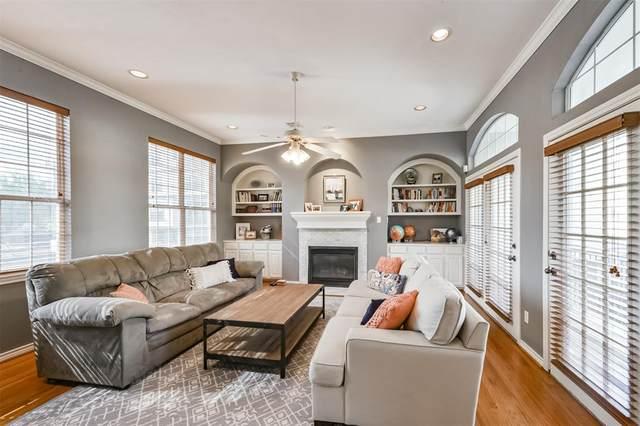 1200 Columbus Street, Houston, TX 77019 (MLS #39680757) :: Green Residential