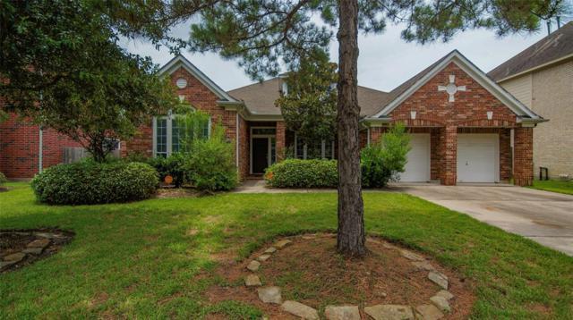 8731 Birch Springs Drive, Houston, TX 77095 (MLS #3968105) :: Texas Home Shop Realty