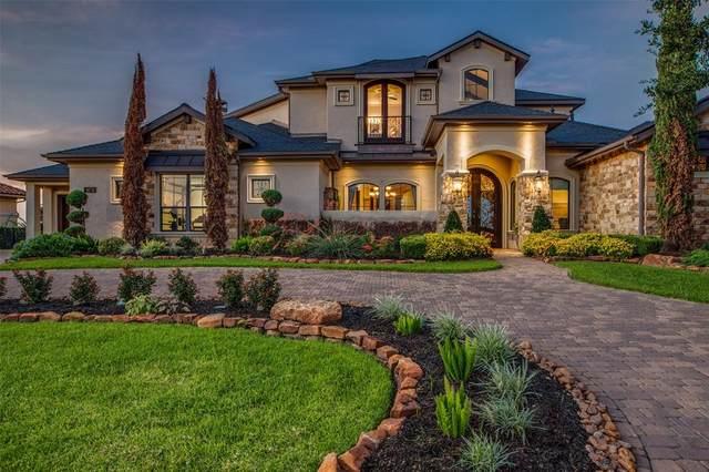 18710 N Frio River Circle, Cypress, TX 77433 (MLS #39683878) :: The Property Guys
