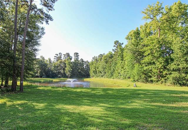 TBD Amber Dawn Court, Livingston, TX 77351 (MLS #39684147) :: My BCS Home Real Estate Group