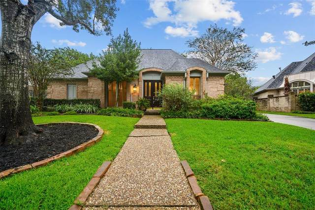 11307 Chevy Chase Drive, Houston, TX 77077 (MLS #39684446) :: Caskey Realty