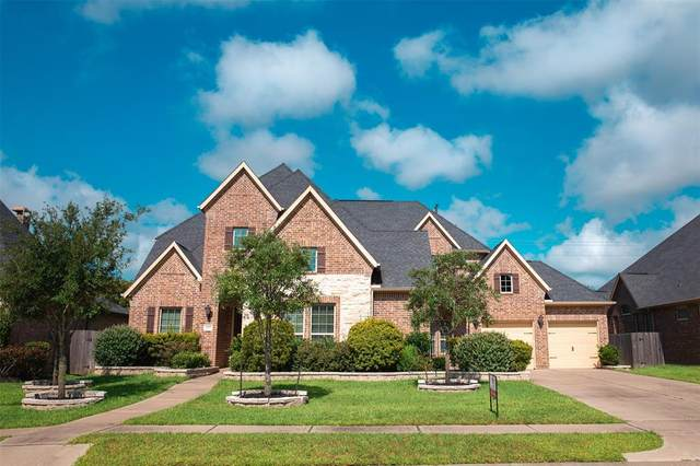 2426 Brandyshire Drive, Katy, TX 77494 (MLS #39685049) :: My BCS Home Real Estate Group