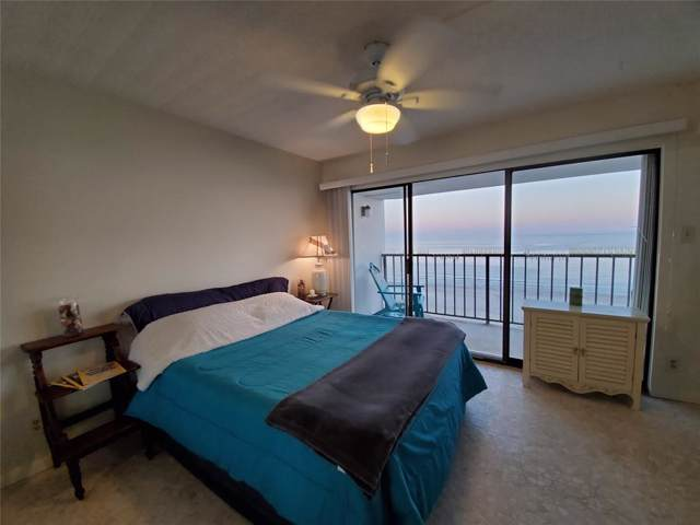 7310 Seawall Boulevard #910, Galveston, TX 77551 (MLS #39685311) :: Texas Home Shop Realty