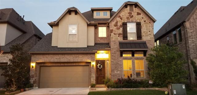 2105 Westbourne Park Drive, Houston, TX 77077 (MLS #3968591) :: The SOLD by George Team