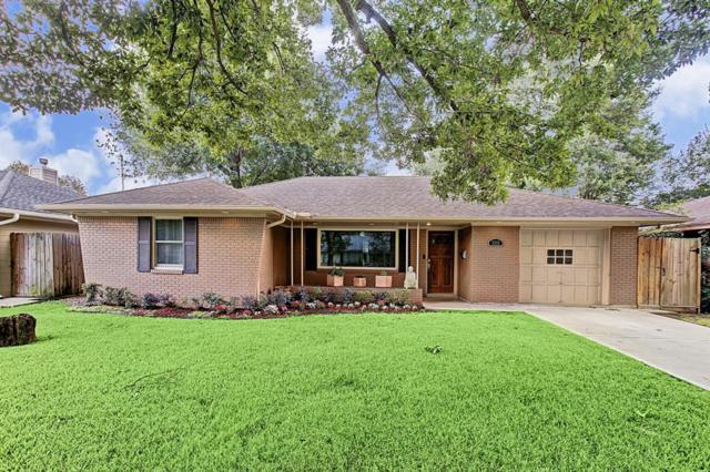 2215 Chantilly Lane, Houston, TX 77018 (MLS #39690381) :: Keller Williams Realty