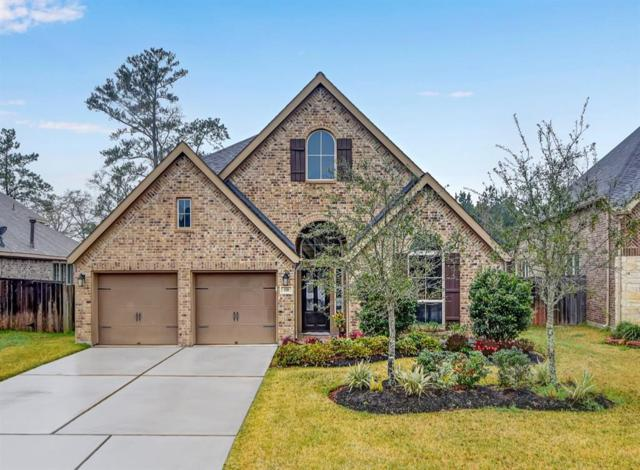 158 Pine Crest Circle, Montgomery, TX 77316 (MLS #39694473) :: Fairwater Westmont Real Estate