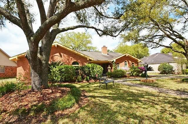2722 W Pebble Beach Drive, Missouri City, TX 77459 (MLS #39695095) :: Phyllis Foster Real Estate