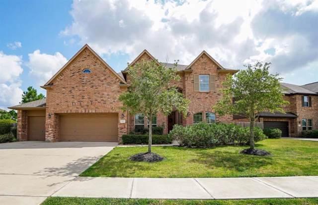 9107 Andes Ridge Lane, Richmond, TX 77407 (MLS #39698029) :: Texas Home Shop Realty