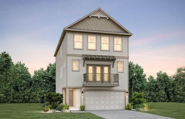 3122 Longleaf Meadows Drive, Houston, TX 77063 (MLS #39698640) :: Lerner Realty Solutions