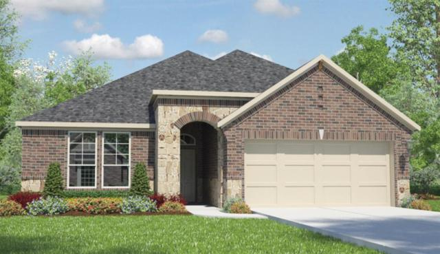 3043 Forest Creek Drive, Katy, TX 77494 (MLS #39699494) :: The Heyl Group at Keller Williams