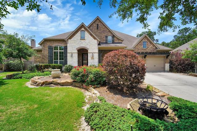 20774 Lavone Drive, Porter, TX 77365 (MLS #39700171) :: Lerner Realty Solutions