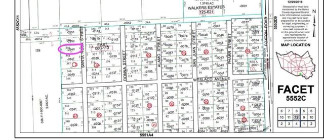 0 Santa Rosa Street, Houston, TX 77048 (MLS #3970434) :: Texas Home Shop Realty