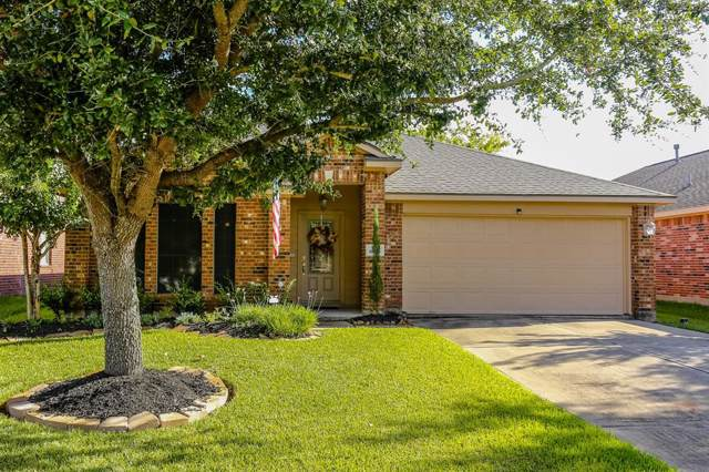 6015 Durango Ridge Court, Richmond, TX 77469 (MLS #39705714) :: The Heyl Group at Keller Williams