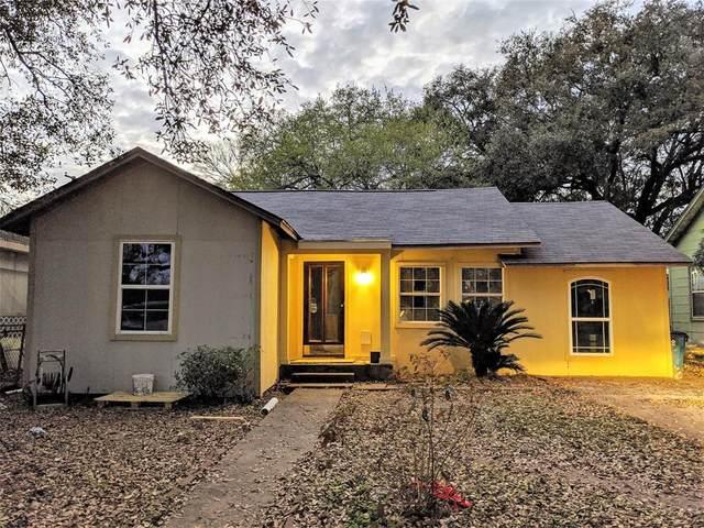 1408 5th Street, Rosenberg, TX 77471 (MLS #39706600) :: Bray Real Estate Group