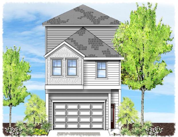 105 Reinerman Street B, Houston, TX 77007 (MLS #39706731) :: Giorgi Real Estate Group