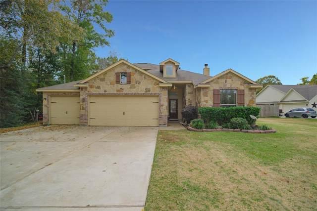 13255 Hidden Trail Court, Willis, TX 77318 (MLS #39711825) :: Texas Home Shop Realty