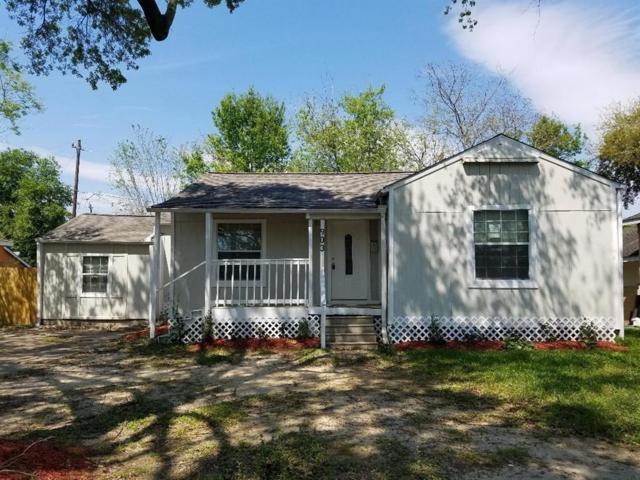 903 Griffin Street, Pasadena, TX 77506 (MLS #39715074) :: Texas Home Shop Realty